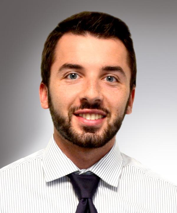 Jeremiah Stanek - Technical Marketing Specialist – Industrial
