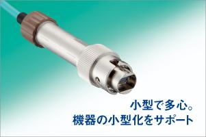 【特集】8K信号がケーブル1本MF11BMTシリーズ