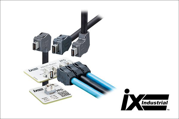 ix Industrial ™