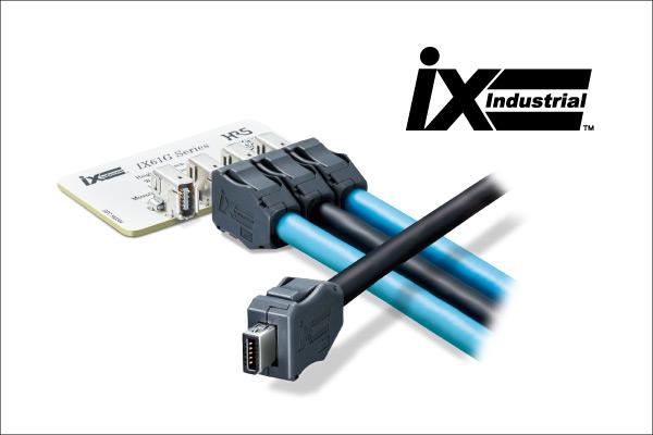 ix Industrial™