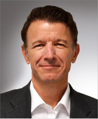 Mark Waring / Strategic Account Manager