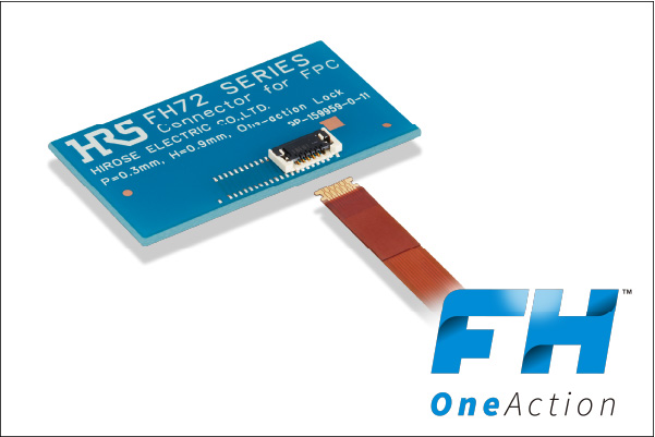 FH72 系列